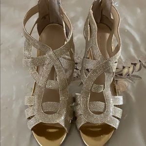 Marc Jacobs party shoes